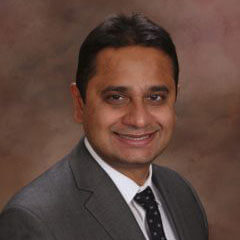 Raminder Mann - CEO, Advanced Network Management
